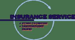 Insurance Service Logo